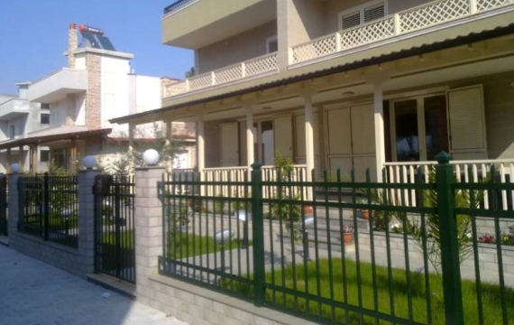 Albania Beach Holidays Holiday Beach Apartments And
