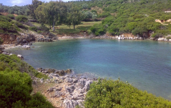 Miraculous Land Plot For Sale In Ksamil Lands For Sale Albania Home Interior And Landscaping Palasignezvosmurscom