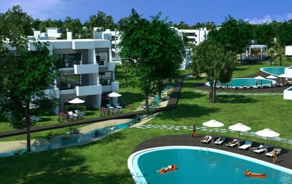 Garden Villas Apartments